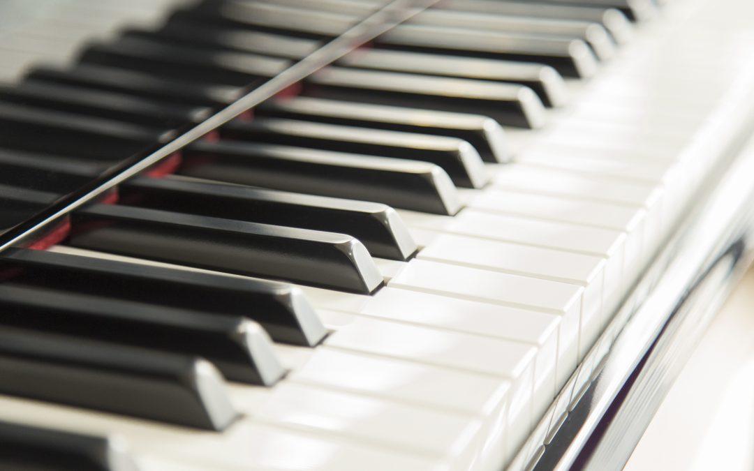 Piano and Musicianship Festival